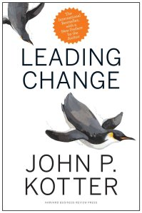 Leading Change P K